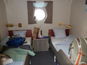 Cabin on Ship