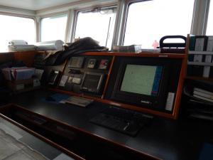 Ship Control Center